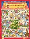 Pixi Adventskalender 2013: mit 24 Pix...