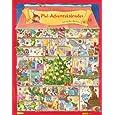 Pixi Adventskalender 2013: mit 24 Pixi-Büchern
