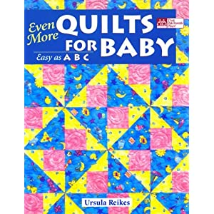 Martingale & Company That Patchwork Place-Even More Quilts For Baby