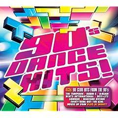 90's Dance Hits 2009(split tracks+cover's)barney's rg preview 0