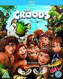 The Croods [Blu-ray] [2013]