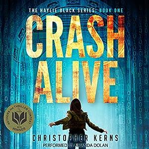Crash Alive Audiobook