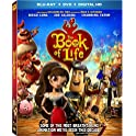 The Book of Life On Blu-Ray