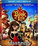 Book of Life [Blu-ray]