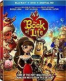 Book of Life [Blu-ray]