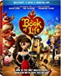 Image of Book of Life [Blu-ray]