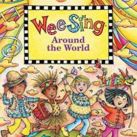 Wee Wee World http://www.amazon.com/Wee-Sing-Around-the-World/dp/B0052Q42L0