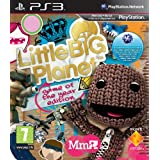 Little Big Planet - Game of the Year Edition (PS3)by Sony