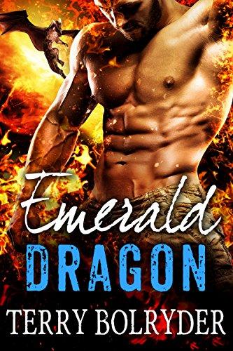 Terry Bolryder - Emerald Dragon (Awakened Dragons Book 6)