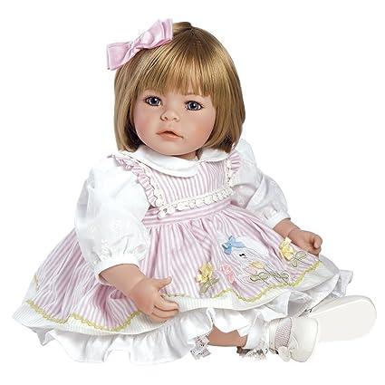 toizz 202092351cm Adora pour temps bébé broches Un quatre saisons Poupée