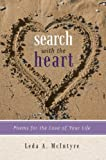 img - for Search with the Heart: Poems for the Love of Your Life book / textbook / text book