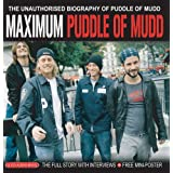 Interview Maximum: Puddle of Muddby Puddle of Mudd