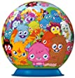 Ravensburger Moshi Monsters 3D Puzzle (72 Pieces)