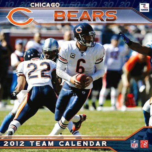 2013 Chgo Bears NFL-W
