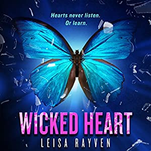 Wicked Heart Audiobook