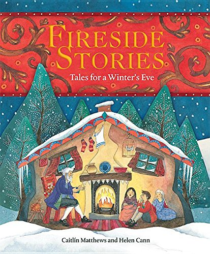 Fireside Stories: Tales for a Winter's Eve (The Other Side Of Eve compare prices)