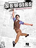 img - for Newsies - Music from the Broadway Musical book / textbook / text book