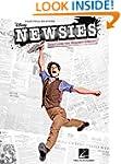 Newsies - Music from the Broadway Mus...