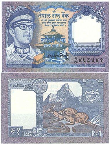 bank-of-nepal-one-roupie-banknote-crisp-universel-1990-nepal-unc