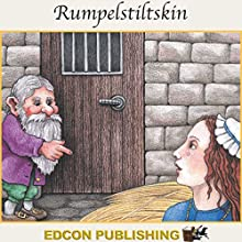 Rumpelstiltskin: Palace in the Sky Classic Children's Tales Audiobook by  Imperial Players Narrated by  Imperial Players