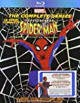 Spectacular Spider-Man: The Complete...