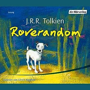 Roverandom Audiobook