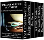 Tales of Murder and Mystery: Six full...