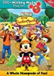 MMCH: Mickey'S Numbers Round-Up - (DV...