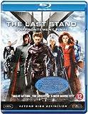 echange, troc X-Men 3 : l'affrontement final [Blu-ray]