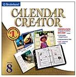 Calendar Creator 8  (jewel Case)
