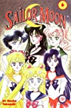 Sailor Moon (Volume 6)