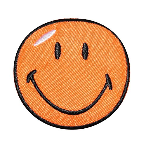 bugelbild-smiley-orange-55-cm-55-cm-aufnaher-gewebter-flicken-applikation-gesichter-smile-emotion-sm