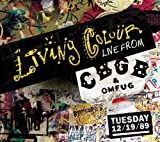 Live at CBGB's Tuesday 12/19/89 Thumbnail Image