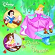 Polite as a Princess (Disney Princess) (Pictureback(R))