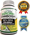 80% HCA (Highest Potency) Pure Garcin…
