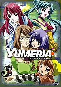 Yumeria, Vol. 3: End of a Dream