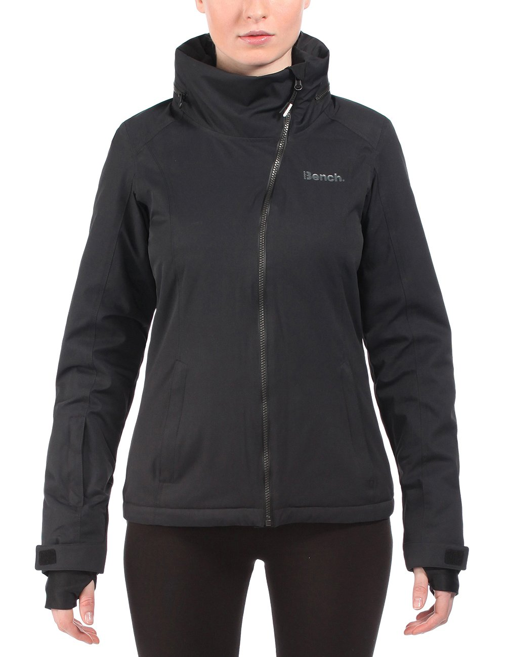Bench Damen Funktionsjacke Sukki