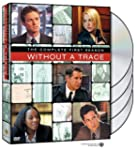 Without a Trace: Complete First Seaso...