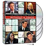 Without a Trace: Season 1 ~ Anthony Lapaglia