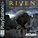 Riven: The Sequel To Myst ~ Acclaim