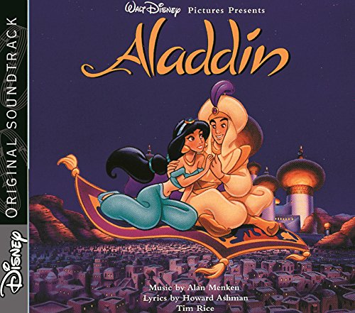 Whole New World (Aladdin's Theme) (From