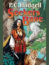Seeker's Bane (chronicles Of The Kencyrath Combo Volumes Book 2)