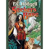 Seeker's Bane (Chronicles of the Kencyrath combo volumes Book 2) ~ P. C. Hodgell