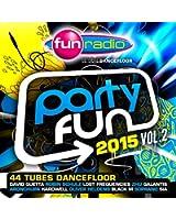 Party Fun 2015 (Volume 2)