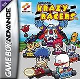 Konami Krazy Racers (GBA)
