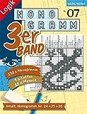Nonogramm 3er-Band Nr. 7