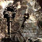 Is Anybody There by Frozen Autumn (2012) Audio CD