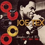 echange, troc Joe Tex - Singles As & Bs 1:1960-1964