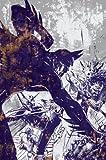Batman: The Widening Gyre (Batman (DC Comics))