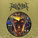 Revocation - Revocation [Japan CD] YSCY-1264 by Revocation (2013-08-07)